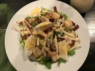 Red Rose Taverne Chef's Chopped Salad