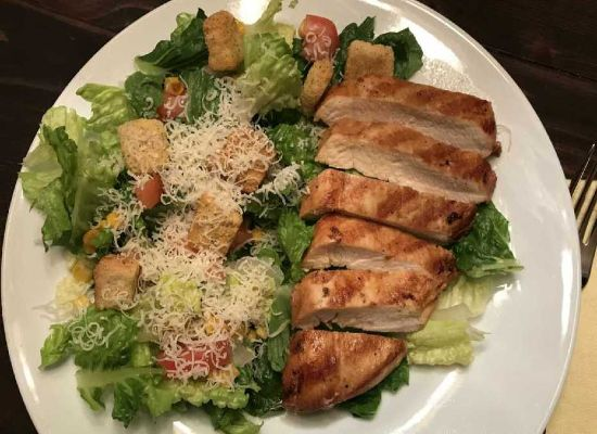 Royal Street Chicken Salad