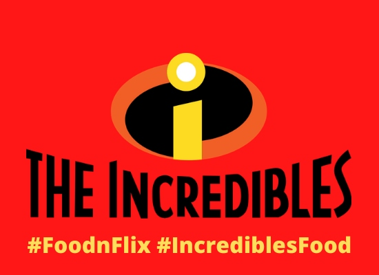 FoodNFlix Challenge The Incredibles