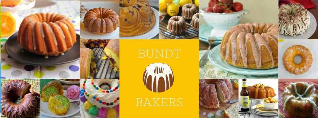 Bundt Bakers Logo