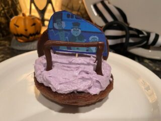 Hitchhiking Ghosts Chocolate Whoppee Pies