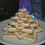 Harry Potter Yule Ball Cookie Tree